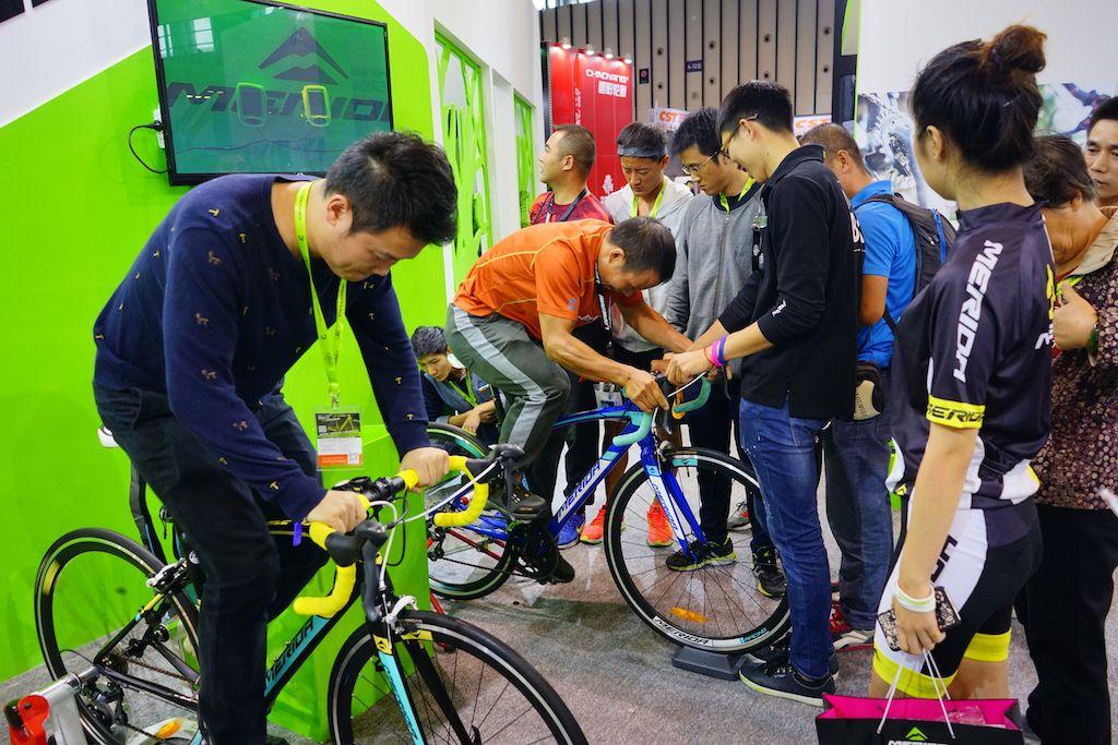 Asia Bike 2015
