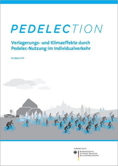 Cover Abschlussbericht Pedelection
