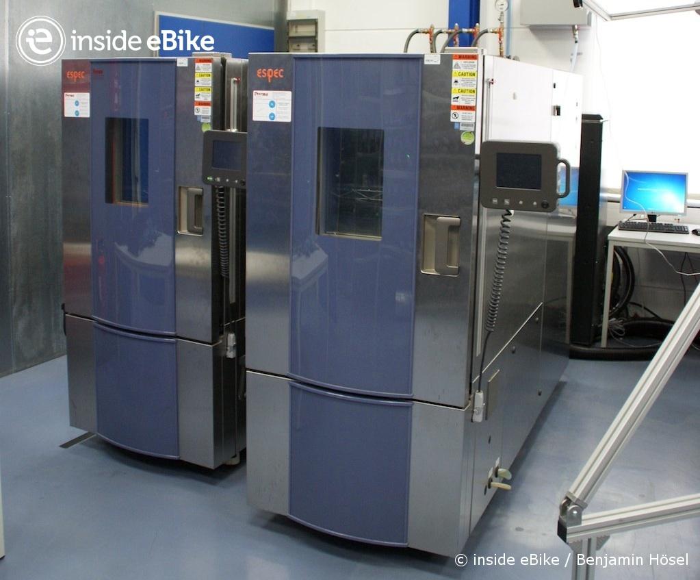 Klimakammer Batteryuniversity 01
