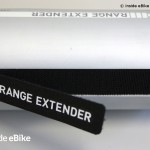 eBike Range Extender Klettband