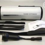 eBike Range Extender Lieferumfang