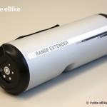 eBike Range Extender liegend
