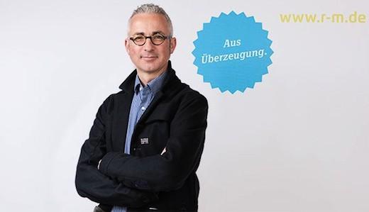 Vorschau Personalie Peter Kreuder