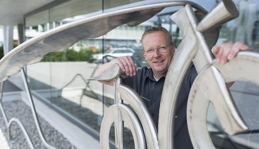Vorschau CEO Biketec Simon Lehmann