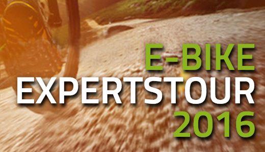 Vorschau eBike Experts Tour BMZ
