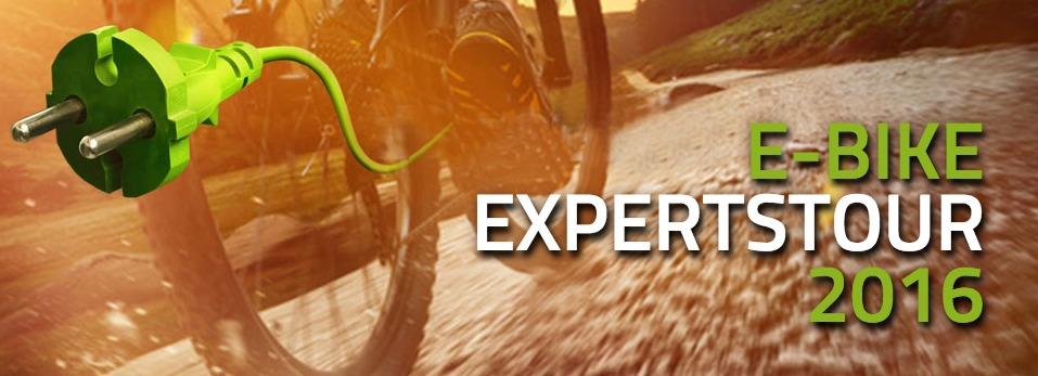 BMZ eBike Experts Tour