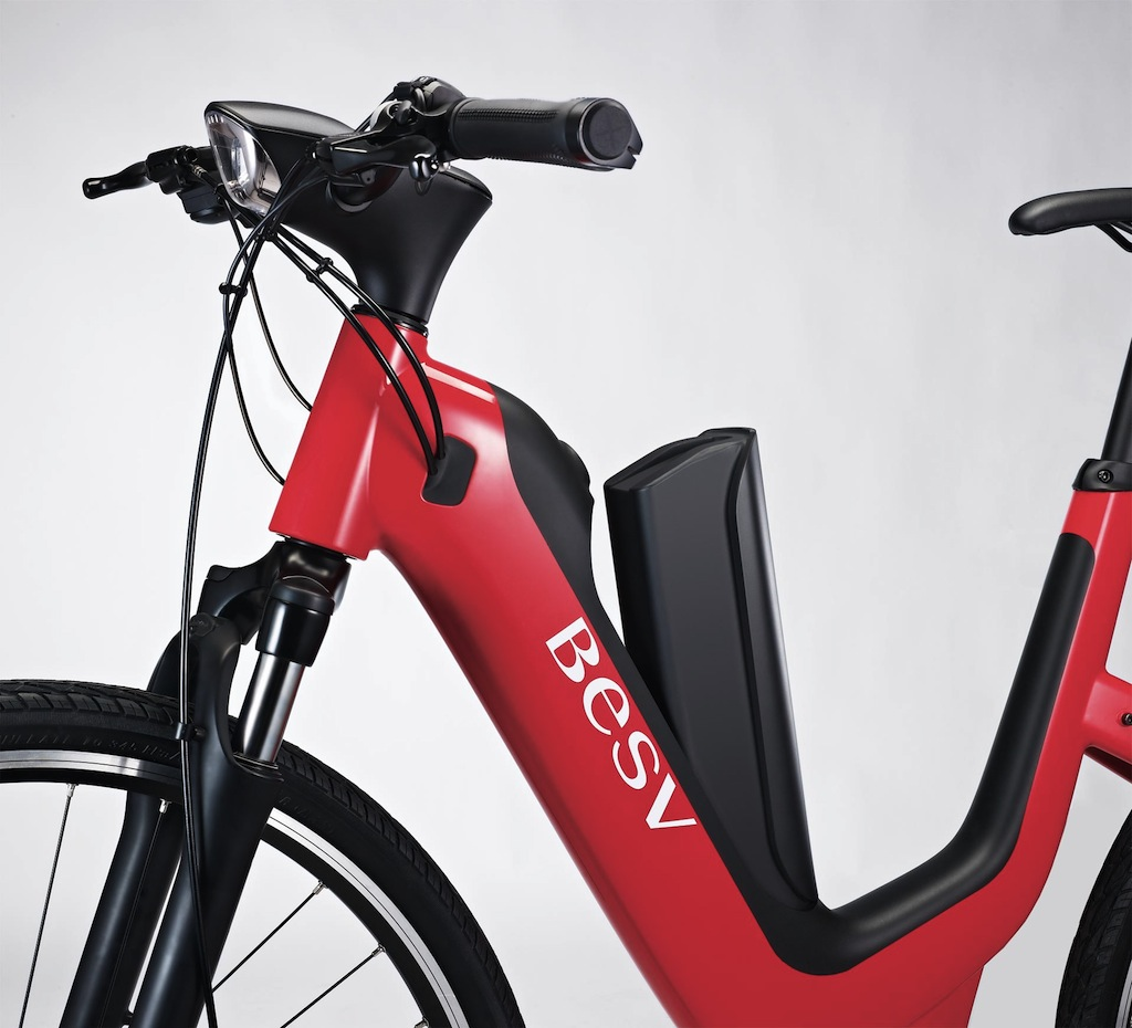 eBike BESV JS1 Advanced 2