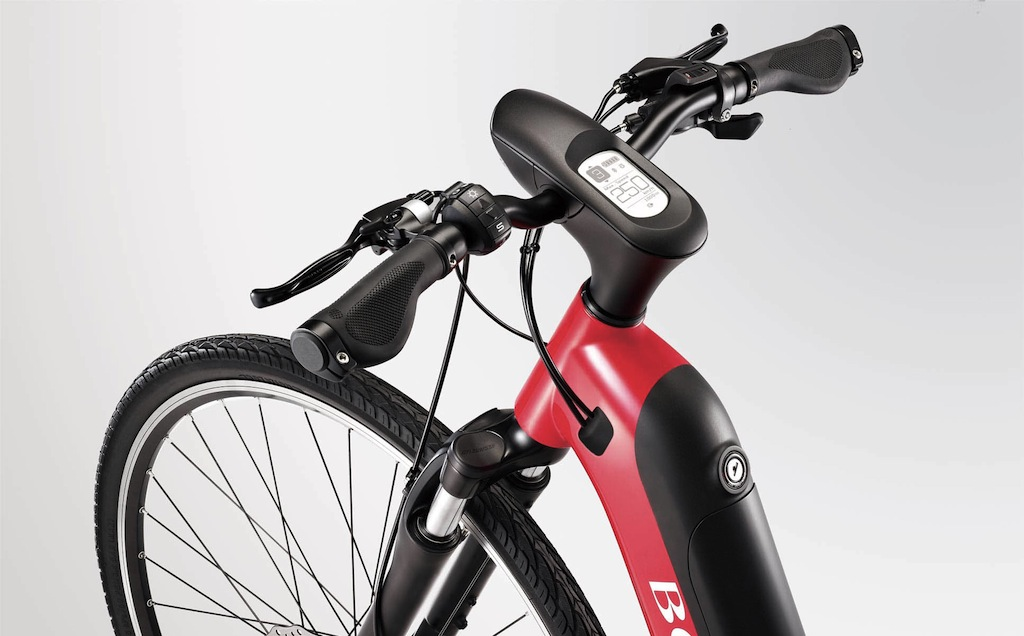 eBike BESV JS1 Advanced 3