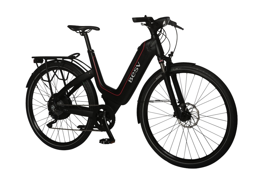 eBike BESV JS1 Advanced 4