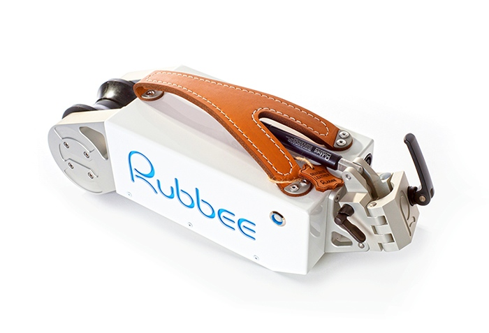 eBike Nachrüstsatz Rubbee 03