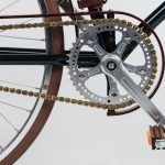 Detail Kurbel - velocipede-fogliaverde web