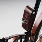 Detail Schlosshalterung - velocipede-fogliaverde web