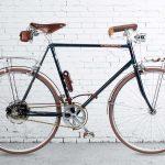 Piacevole Corsa Seitenansicht - velocipede-fogliaverde web