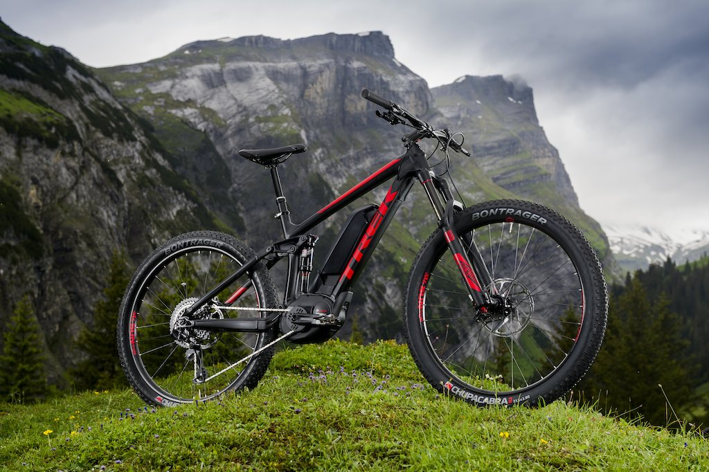 TREK Powerfly LT