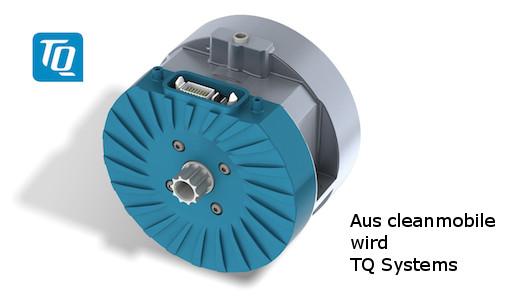 Vorschau TQ Systems Mittelmotor HPD3