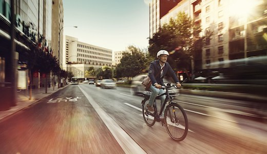 Vorschau Urban Mobility