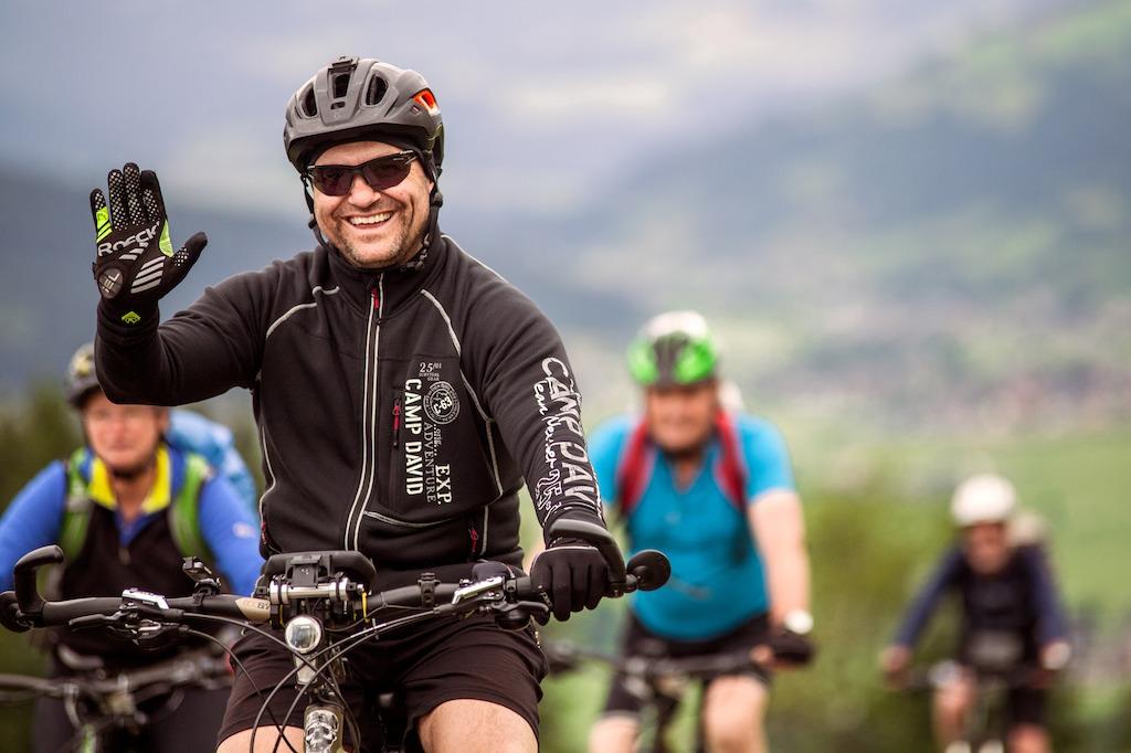 Das E-Bike Festival in den Kitzbüheler Alpen