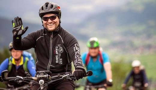 Vorschau - Das E-Bike Festival in den Kitzbüheler Alpen