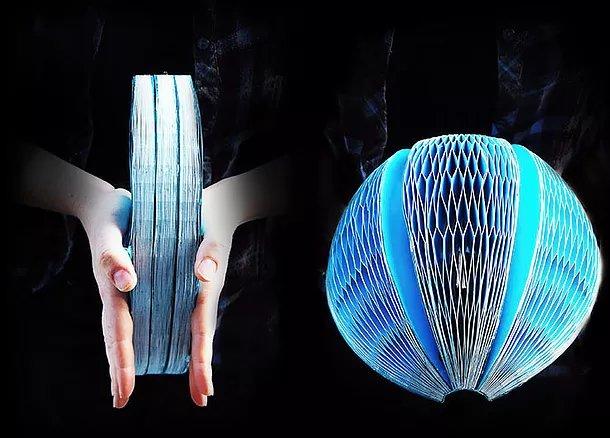 Ecohelmet - ein Fahrradhelm aus Papier
