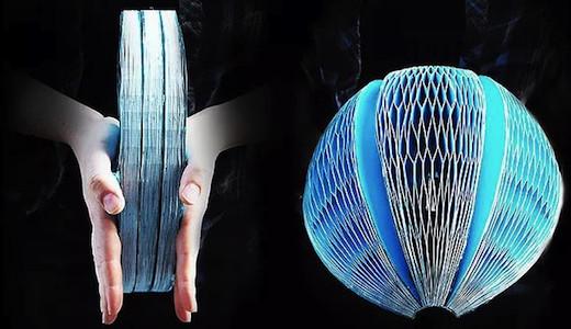 Vorschau Ecohelmet - ein Fahrradhelm aus Papier