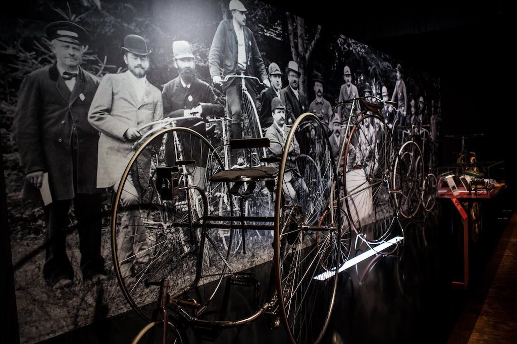 200 Jahre Fahrrad Mannheim