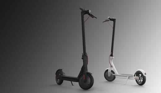 Vorschaubild - Xiaomi Mi Electric Scooter