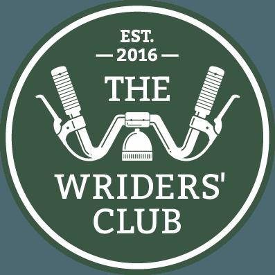 The Wriders' Club Logo