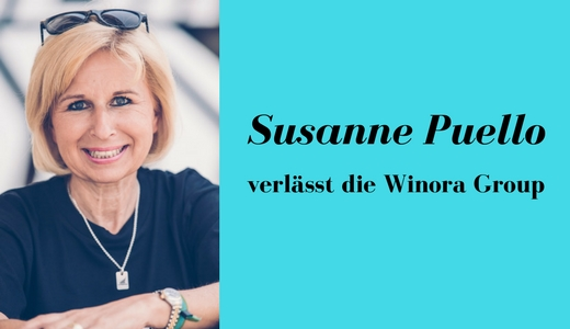 Vorschau - Susanne Puello verlaesst Winora