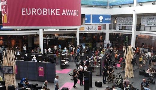 Vorschau Eurobike Award