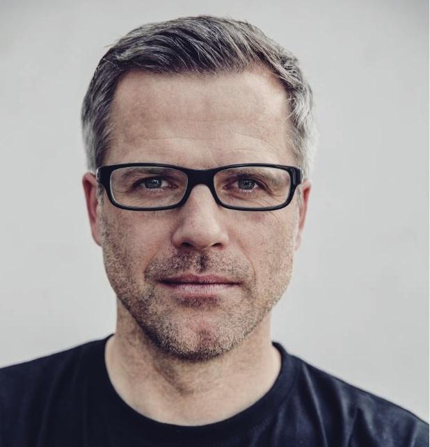 Haibike Designer Alex Thusbass