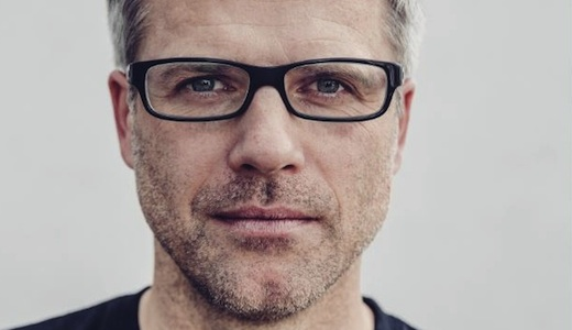 Vorschau Designer Alex Thusbass